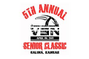 VSN Senior Bowl Logo